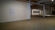 """""""element-progress"""" @ spool MFG., curated by john ros."""