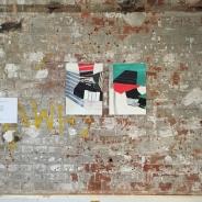 installation view: Hays