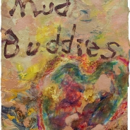 Buchanan: Mud Buddies, 2015