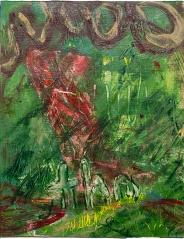 Buchanan: Wood Tho 2, 2015