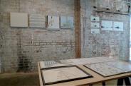 installation view: Nash & Hubbard