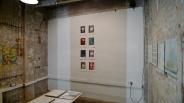 installation view: Hoberman