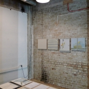 installation view: Nash