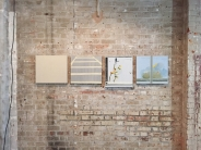 installation view: Nash