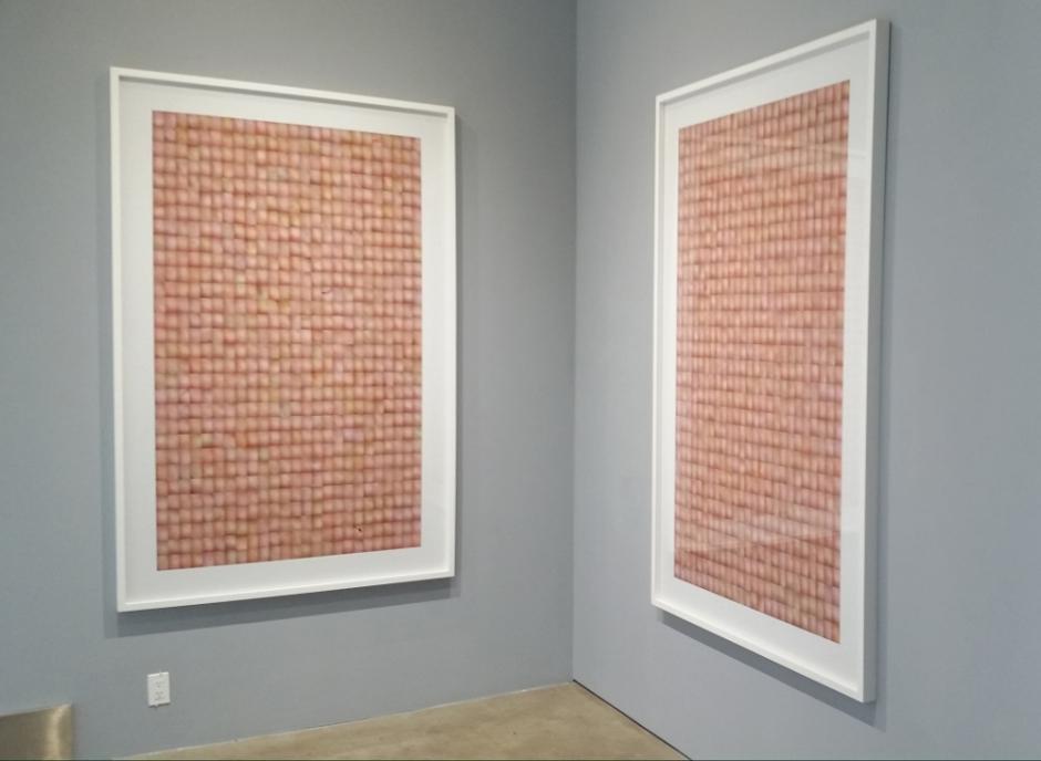 Rafael Lozano-Hemmer: Lapsus Lumen @ bitforms