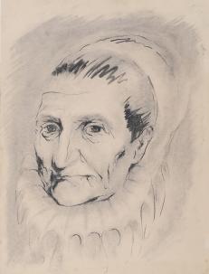 Erased:Redrawn. Anguissola