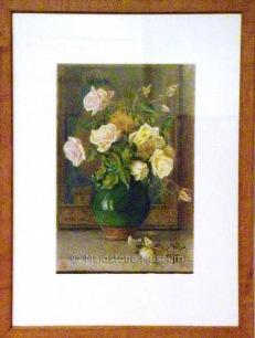 November Roses (Mentone)