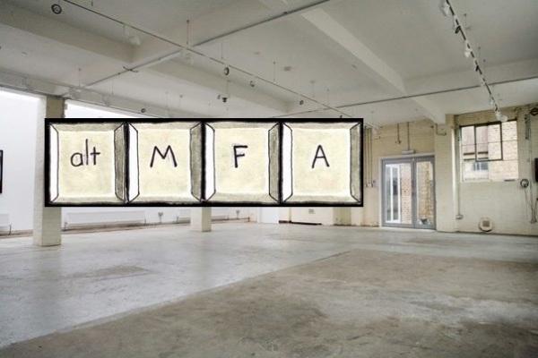 altMFA logo